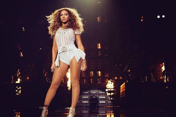 Beyonce – Crazy In Love (Lyrics)