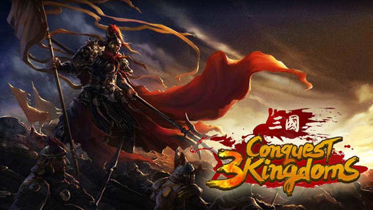 Conquest 3 Kingdoms Gameplay Android