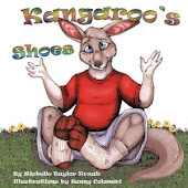 Kangaroo's Shoes