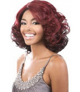 Beshe Lady Lace Deep Part Lace Synthetic Wig LLDP-113