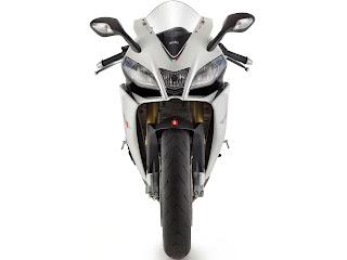 Gambar Motor Aprilia RSV4 R APRC 2012 #5