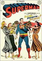 Superman #61 comic image