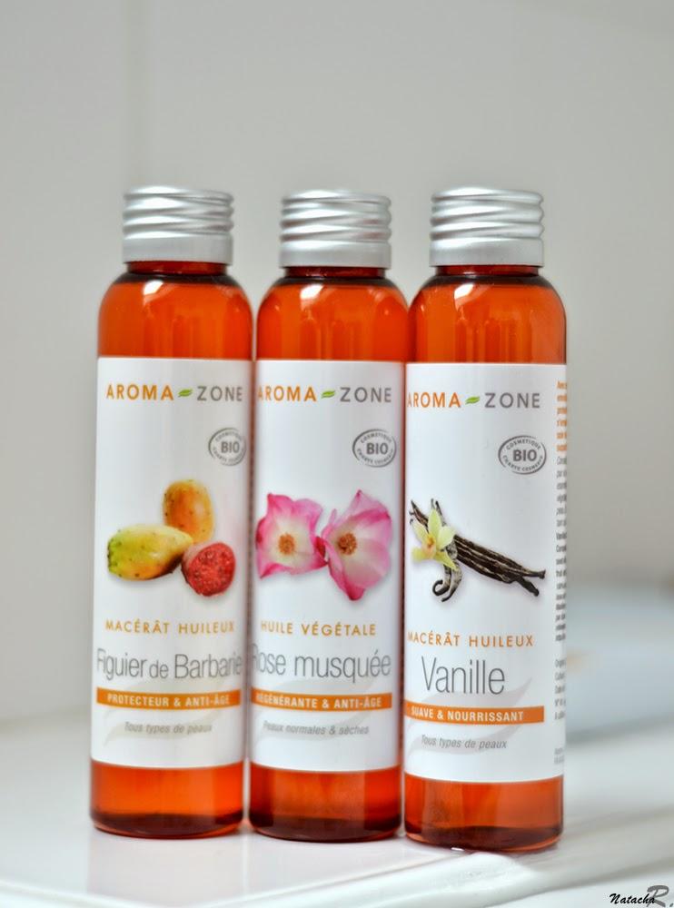 huile vegetale grossesse