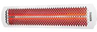 Bromic Heating BH04200013 6000W White Tungsten Smart-Heat Electric Heater