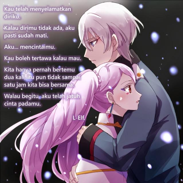 Omega Episode 2 Subtitle Indonesia: Kakumeiki Valvrave Season 2 Episode 7 [ Subtitle Indonesia