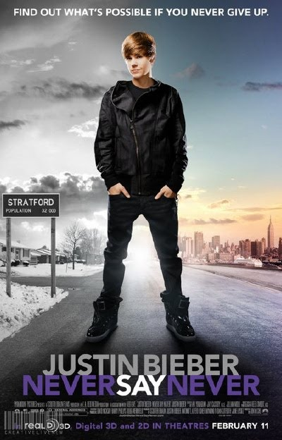 justin bieber never say never 2011 brrip. Justin Bieber: Never Say