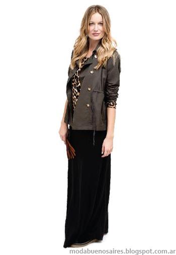Portsaid marca de moda indumentaria