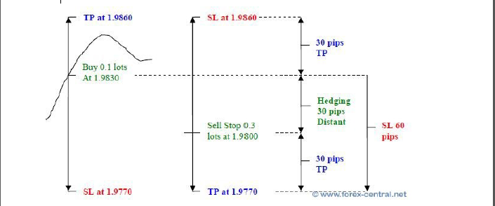 Sure fire forex hedging strategy 4