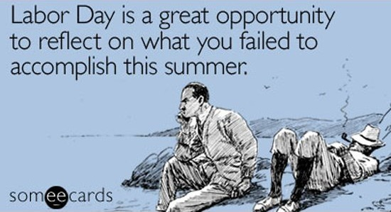 Labor Day, ecards