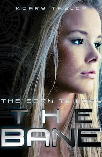 Review: The Bane by Keary Taylor