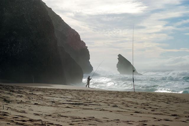 Adraga Beach - Sintra by Mundo Flo