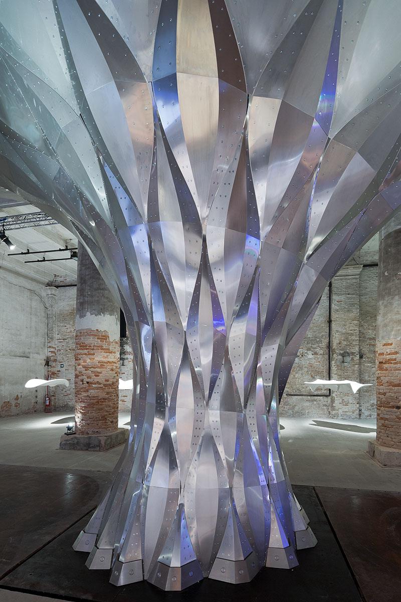 The Style Examiner Zaha Hadid Architects Arum