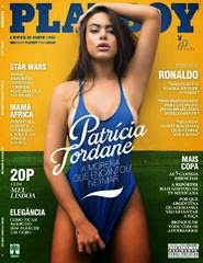 Download Playboy Patricia Jordane Junho 2014 Torrent