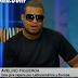 Entrevista a Lapiz Conciente en @ Show Biz, CNN (2015)