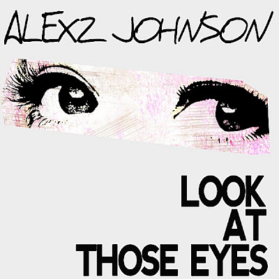 Alexz Johnson - Look At Those Eyes Lyrics