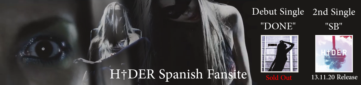 H†DER Spanish Fansite