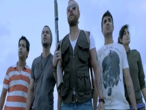Go Goa Gone Movie Khushamdeed Song