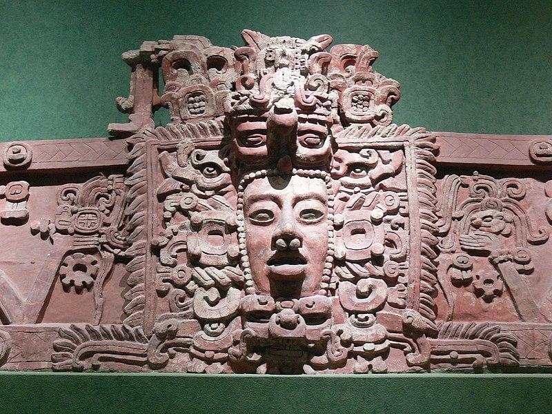 A linguística do povo Maia
