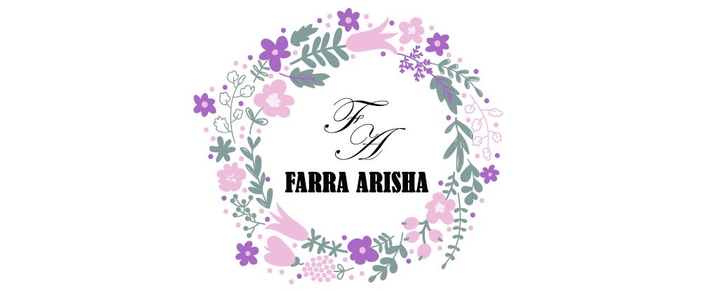 FARRA  ARISHA