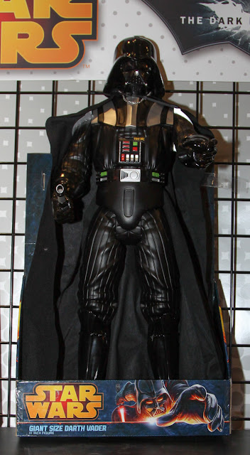 "Jakks Pacific Star Wars 31"" Darth Vader"