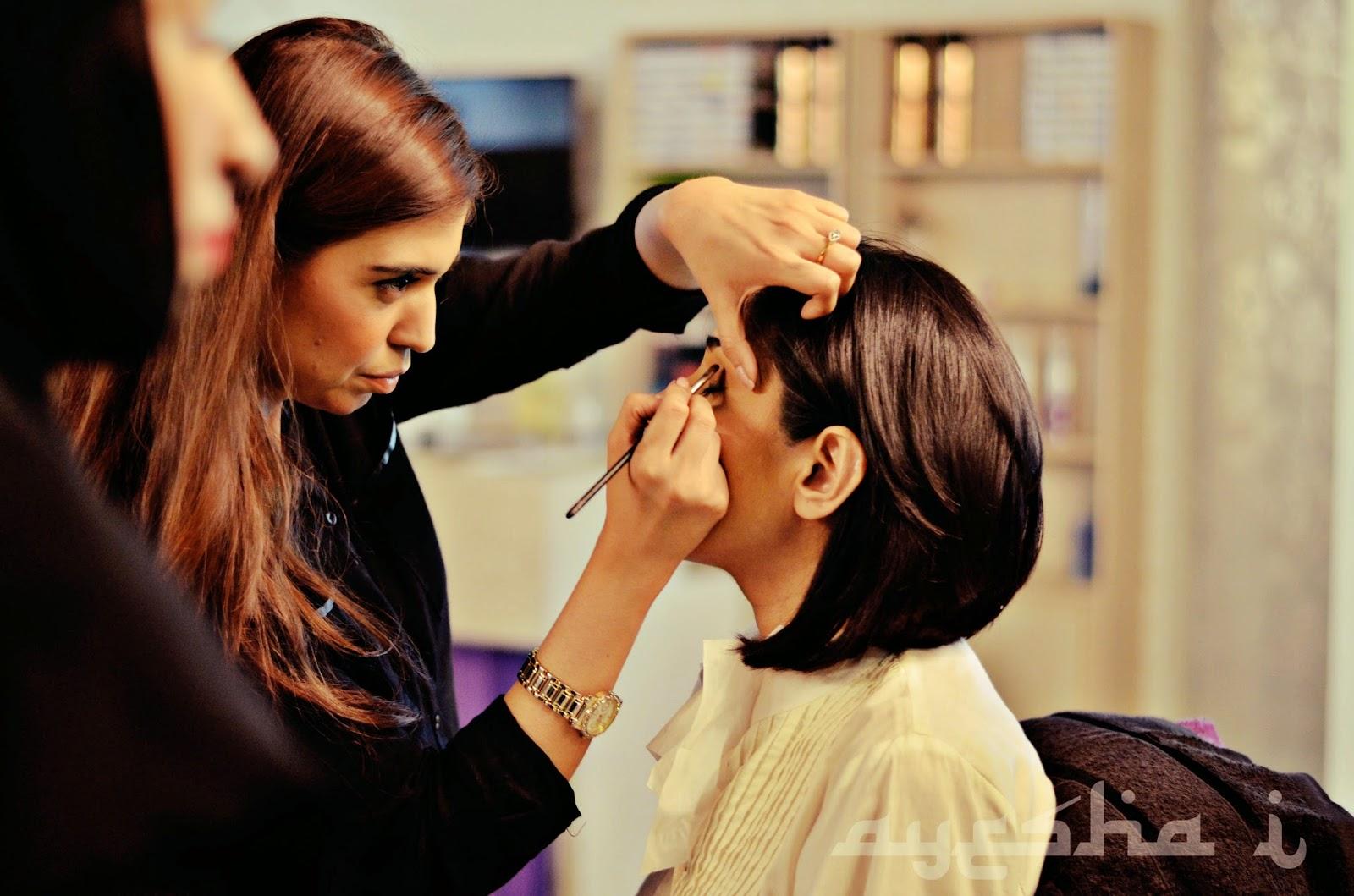 MUA Masarrat Makeup