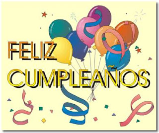 Feliz cumpleaños para Hi5