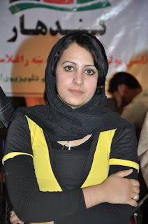 Farzana Naz Afghan Singer Beautiful Pics