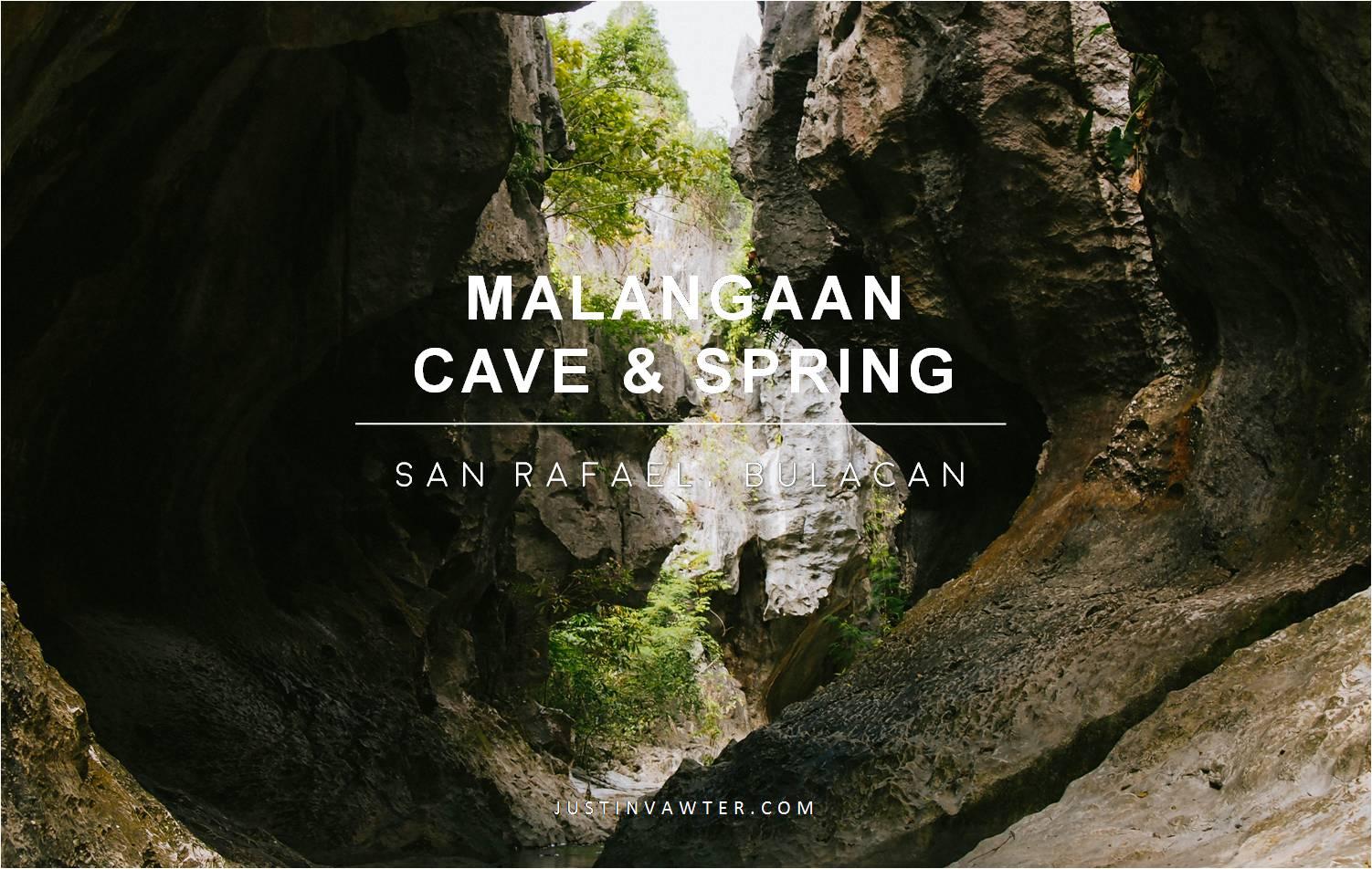 san rafael bulacan falls