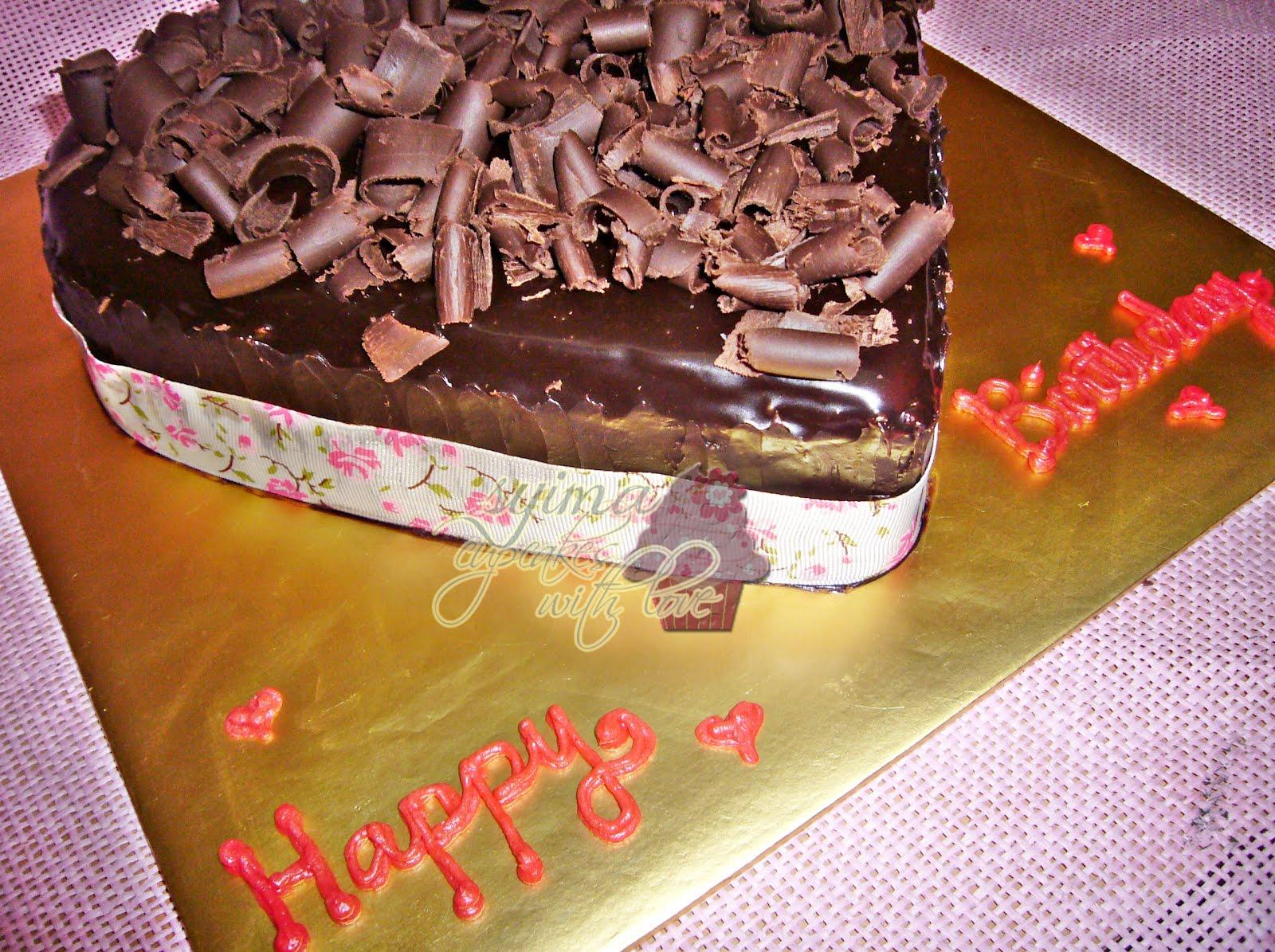 Cake Images Rani : Cupcakes With Love: ..:Happy Birthday Rani:..