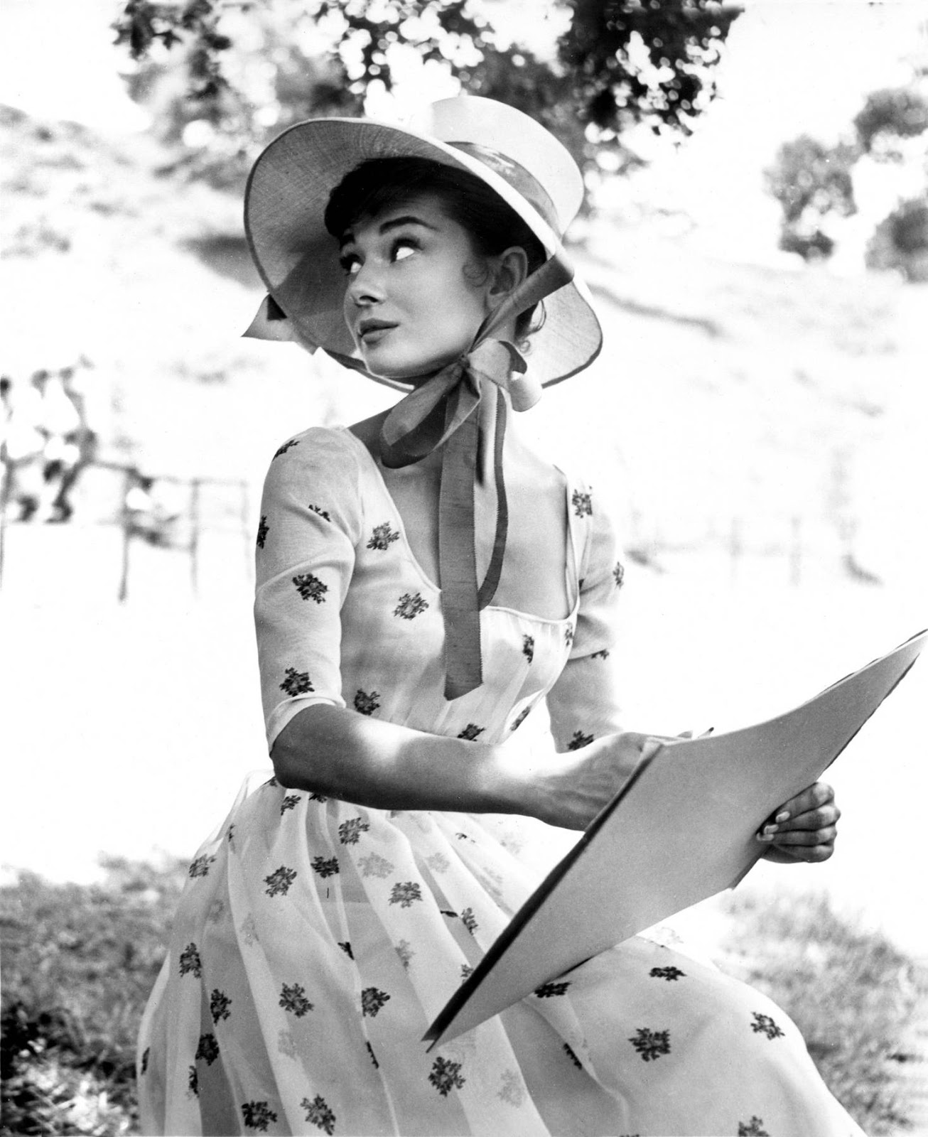 Fashion Icon Audrey HepburnAudrey Hepburn Fashion Icon