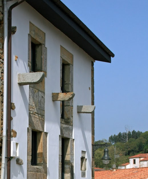 Casa con encanto en asturias en el precioso pueblo de lastres casa rural en lastres la casona - Casas rurales en lastres ...