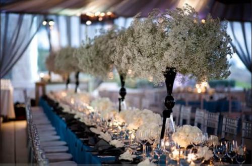 Diy Wedding Centerpieces Harlow Amp Thistle Home Design Lifestyle Diy