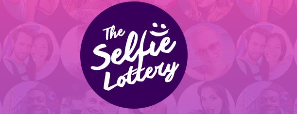 Send your selfie to win cash!
