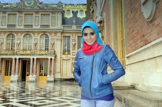 Gambar dan Foto Mawar Karim