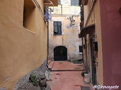 boccadimagra bocca magra Spezia Liguria