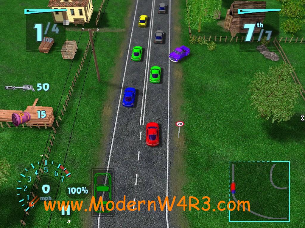 Full Version Download Software Mad Race Free