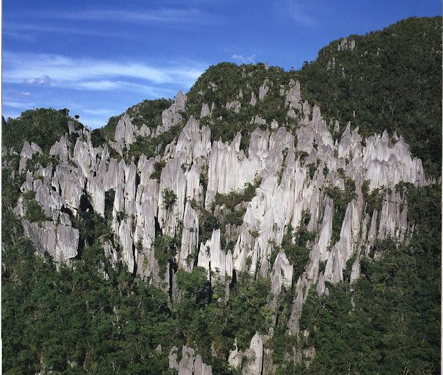 Sarawak Malaysia Borneo Our Backyard - Mulu