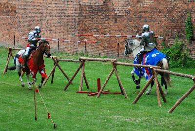 turnir intre cavaleri