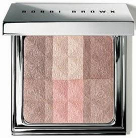 Bobbi Brown polvo acabado de maquillaje Nudes
