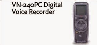 DIGITAL VOICE RECORDER VN- 1100PC DRIVER