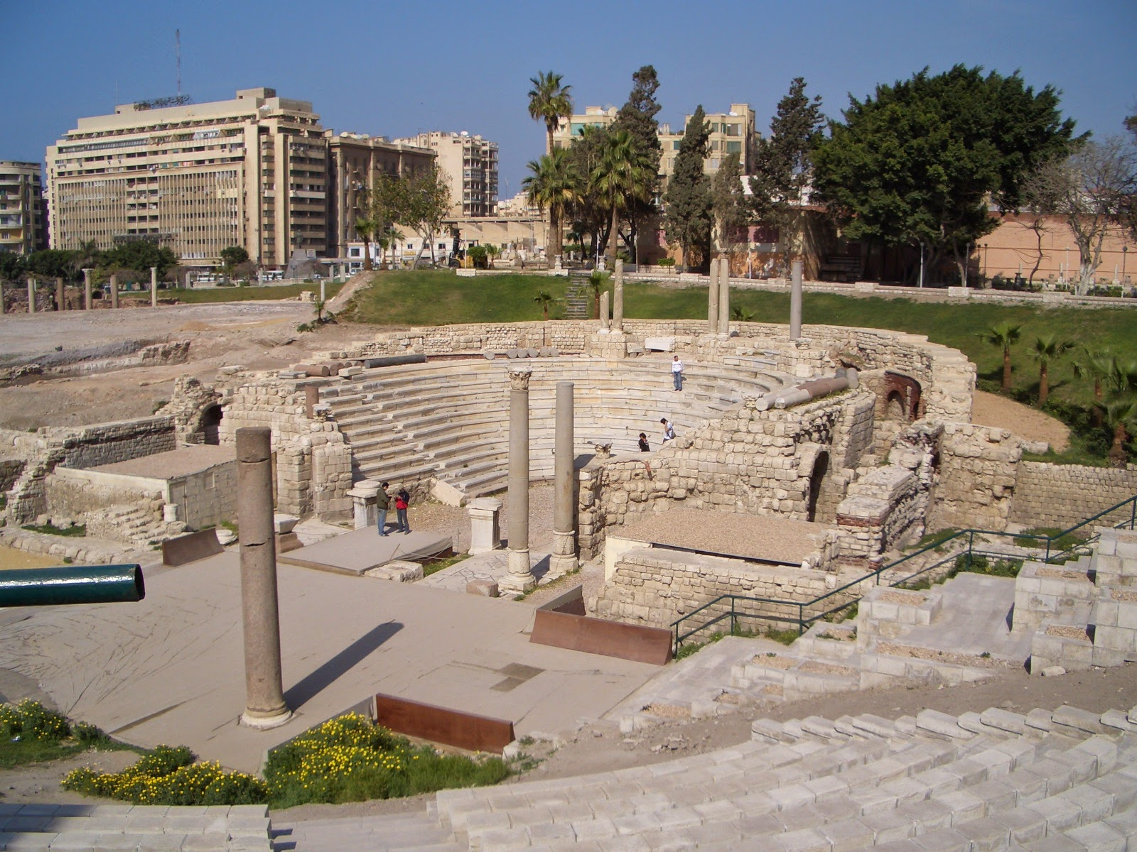 The_Roman_Theatre_in_Alexandria