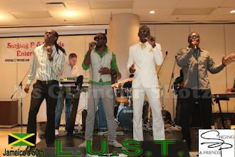 LUST CELEBRATES JAMAICA'S 5OTH