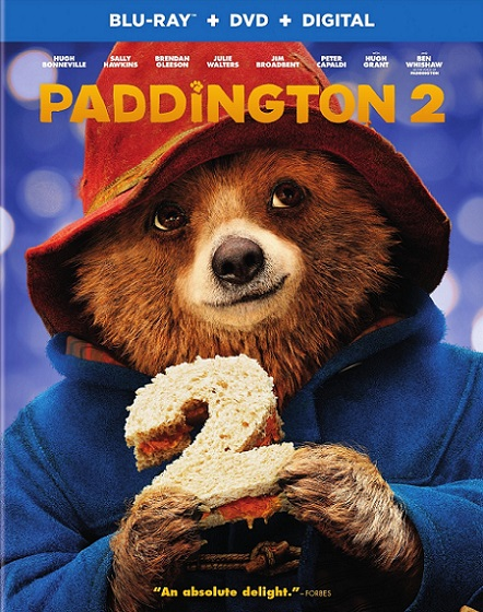Paddington 2 (2017) m1080p BDRip 7.8GB mkv Dual Audio DTS 5.1 ch