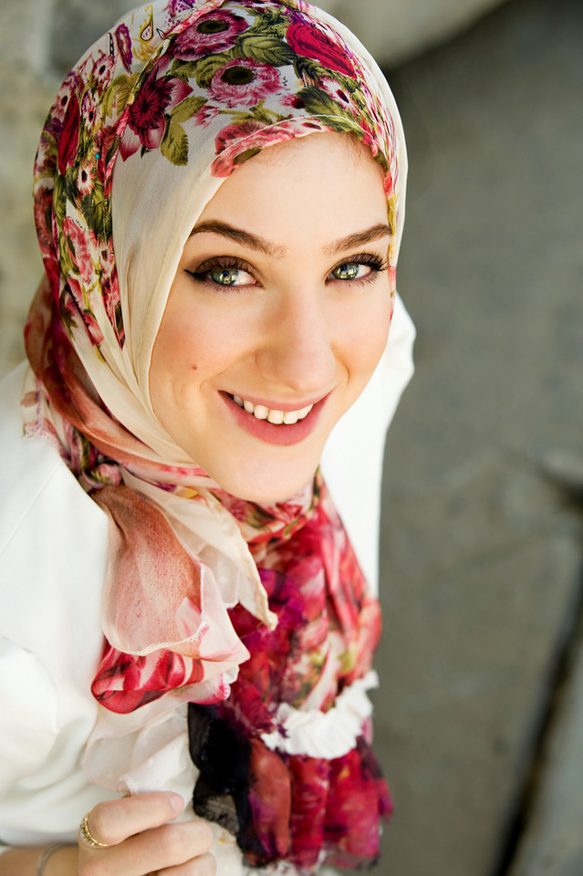 iamStylishFashion: Hijab | New Design Hijab | Hijab Styles