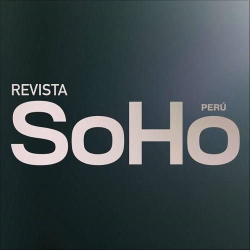Revista Soho Perú