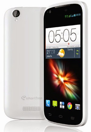 Smartfren Andromax V Android Phone Murah Rp 1 jutaan