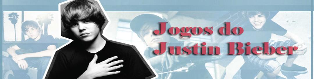 JOGOS DO JUSTIN BIEBER - JOGUE AQUI OS MELHORES !