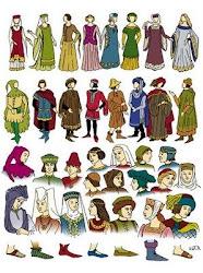 Personatges medievals