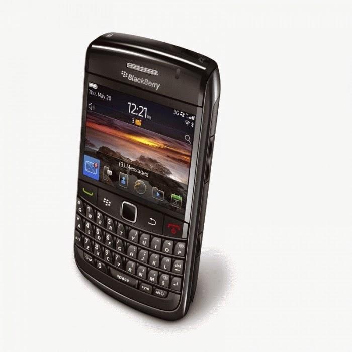 Harga Blackberry Onyx 2