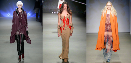 Amsterdam Fashion Week: Fall 2013